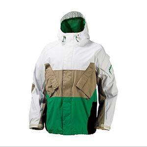 Men's Burton Quattro Jacket